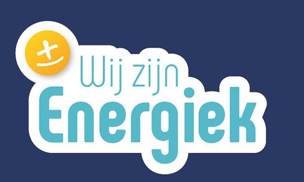 logo we zijn energiek